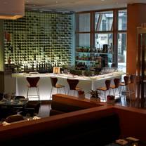 foto von ago bistro restaurant