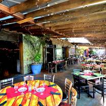 photo of loca luna restaurant