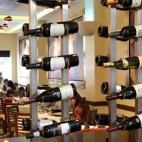 foto de restaurante testal