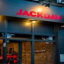 photo of jackdaw restaurant