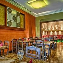 foto von thai lemongrass restaurant