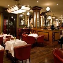 photo of brasserie am gendarmenmarkt restaurant