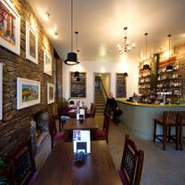 photo of the arcade bar restaurant