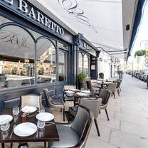 photo of il baretto wine bar and restaurant restaurant