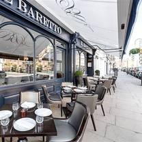 photo of il baretto wine bar and restaurant restaurant