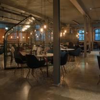 photo of la fonderie restaurant