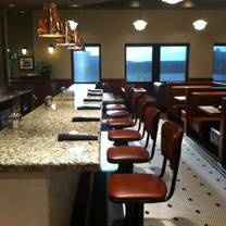 photo of nordstrom grill – beachwood place restaurant