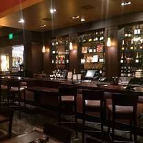 photo of bazille - nordstrom santa monica place restaurant