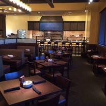 photo of bazille - nordstrom the village at corte madera restaurant