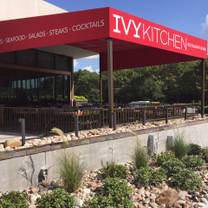 photo of ivy kitchen restaurant