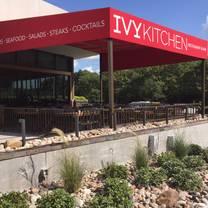 photo of ivy kitchen restaurant