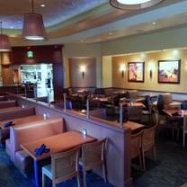photo of bazille - nordstrom fashion island restaurant