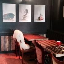 foto von frontier restaurant