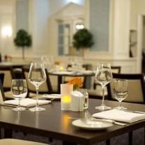 photo of coast restaurant restaurant