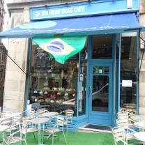 photo of southern cross café restaurant