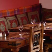 photo of hanam's restaurant