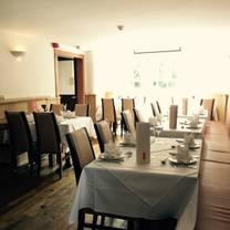 foto von zara danbury restaurant