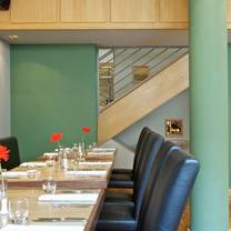 photo of michael neave kitchen and whisky bar restaurant