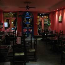 photo of mariachi restaurant