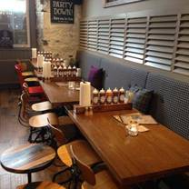 photo of civerinos italian street food & pizza bar restaurant restaurant