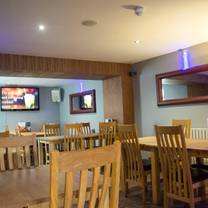 photo of brooklyn bar and diner broadstairs restaurant