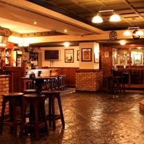 foto van biddy early's irish pub restaurant