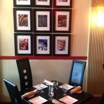 photo of cravings tapas bistro restaurant