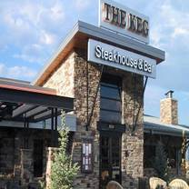photo of the keg steakhouse + bar - colorado mills restaurant