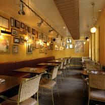 foto von oro restaurant