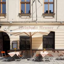 foto de restaurante neuner restaurant & weinhaus