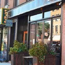 photo of bk9 restaurant