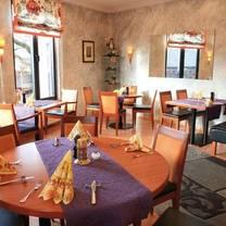 foto von kasserolle restaurant