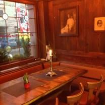 foto van onkel otto restaurant
