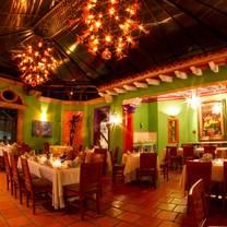 foto de restaurante river cafe - puerto vallarta