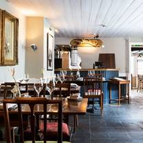 photo of dylans-the kings arms restaurant