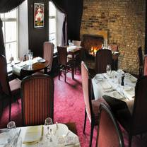 photo of bouchon bistrot - hexham restaurant