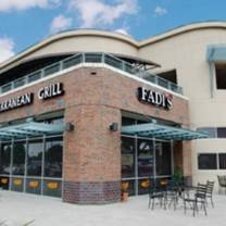 photo of fadi's mediterranean grill - knox restaurant