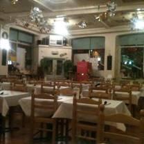 foto von kampung ali restaurant