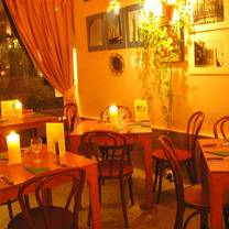 foto von katie's diner restaurant