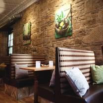 photo of laila's bistro restaurant