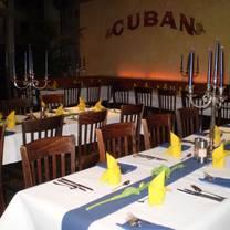 foto von pier house restaurant