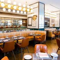 photo of café boulud restaurant