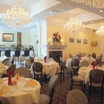 photo of cinque terre restaurant