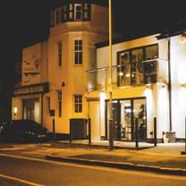 photo of cultura restaurant