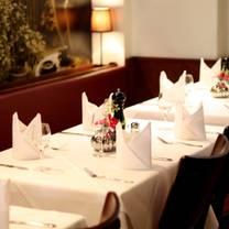 photo of restaurant belmondo restaurant