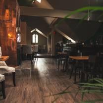 photo of chapel restaurant