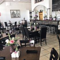 photo of off the vine bistro restaurant