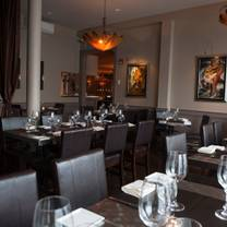 photo of bistro 5 restaurant