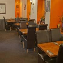 photo of wildest drams restaurant