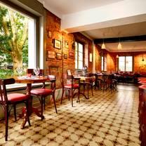 photo of ojo de agua wine & beef kontor restaurant